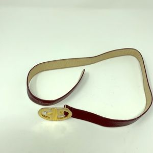 Vintage Gucci Belt!
